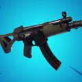 【フォートナイト】新武器SMG(サブマシンガン)登場、タクティカルサブマシンガンは出現しないように