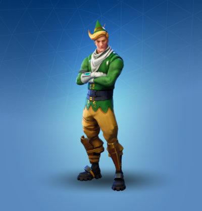 codename-elf