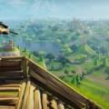 【フォートナイト】視点の高さと射線の位置が変更 階段を建てて一方的に上から撃つ下ろすことは不可能に