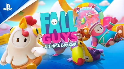 Fall Guys: Ultimate Knockout Game