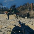 『Fallout 76(フォールアウト76)』武器一覧