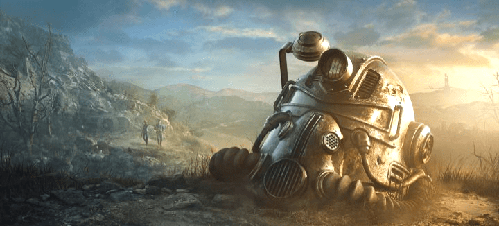 Fallout76は144fpsでプレイ可能