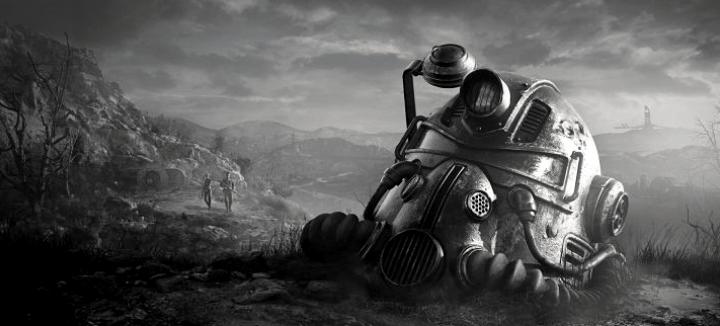 Fallout76 グラボ無しではプレイできない