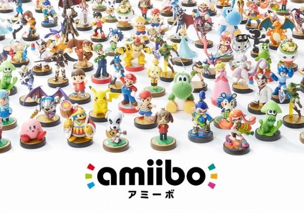 アミーボ amiibo