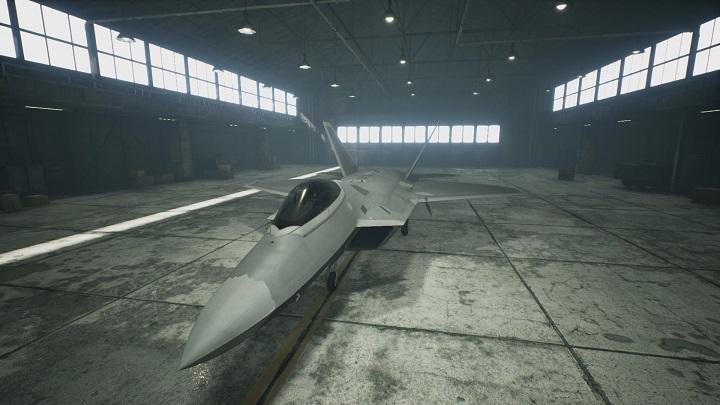 エースコンバット7 F-22A