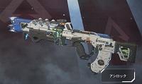VK-47 フラットライン スーパーノヴァ