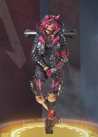 Cyber Punked