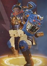 Imperial Defender