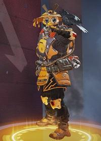 Radiant Stalker