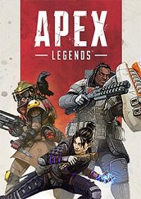 Apex Legendsのゲーム概要説明