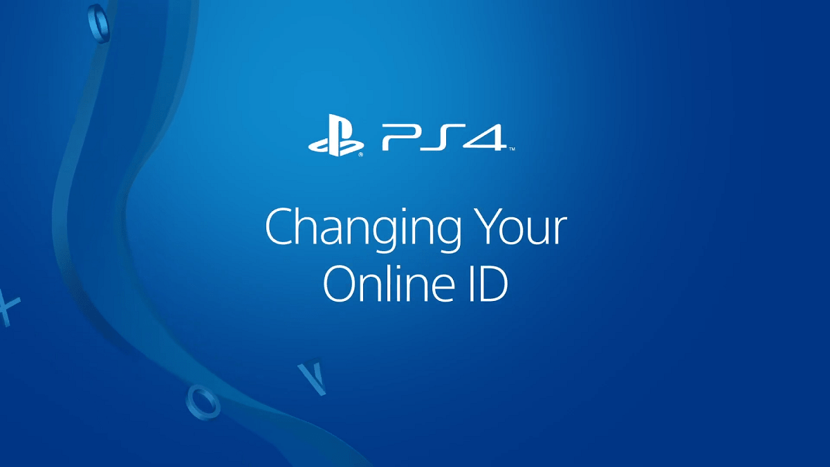 How to Change Your Online ID