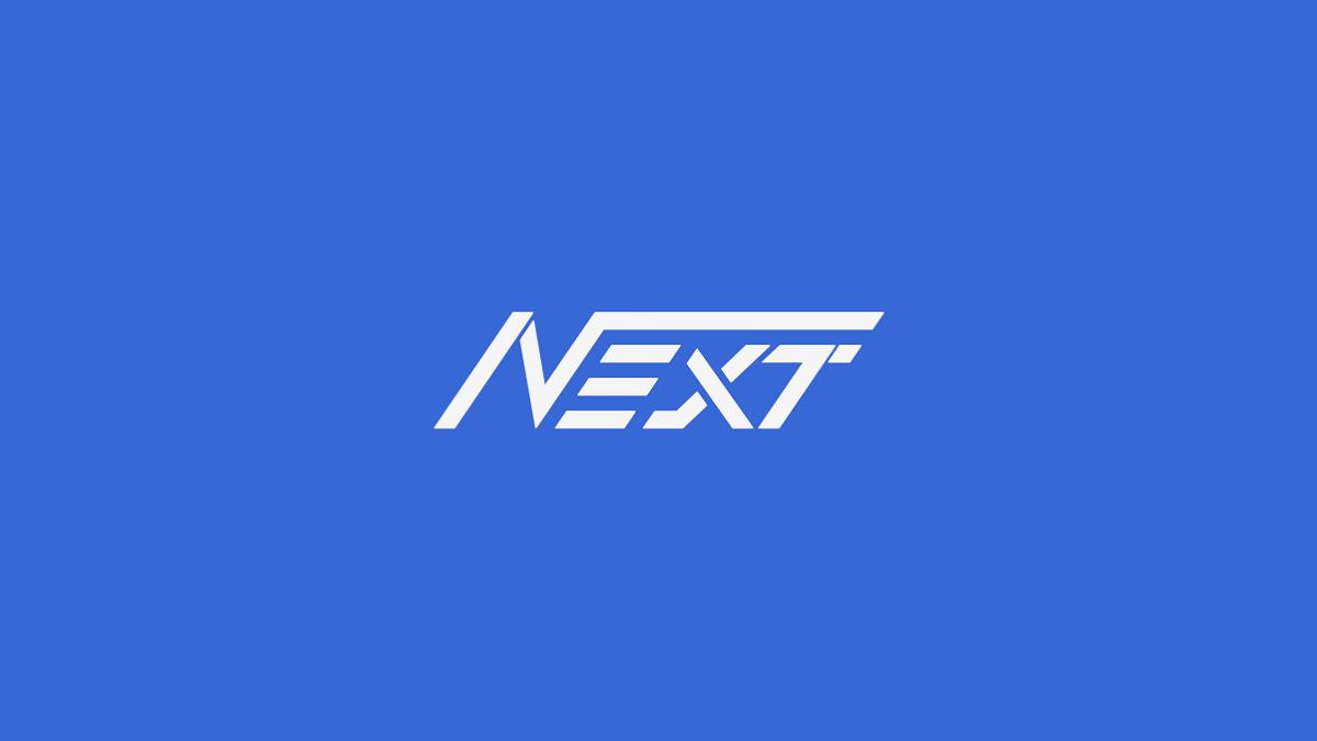 ネクストルート ロゴ