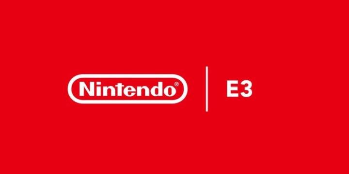 任天堂 e3