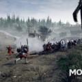 『MORDHAU』で他プレイヤーのキャラクターセレクト画面に侵入できるバグが発見されてしまう