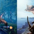 『Dauntless(ドーントレス)』VS『モンスターハンター:ワールド』どっちでひと狩り?違いを比べてみた