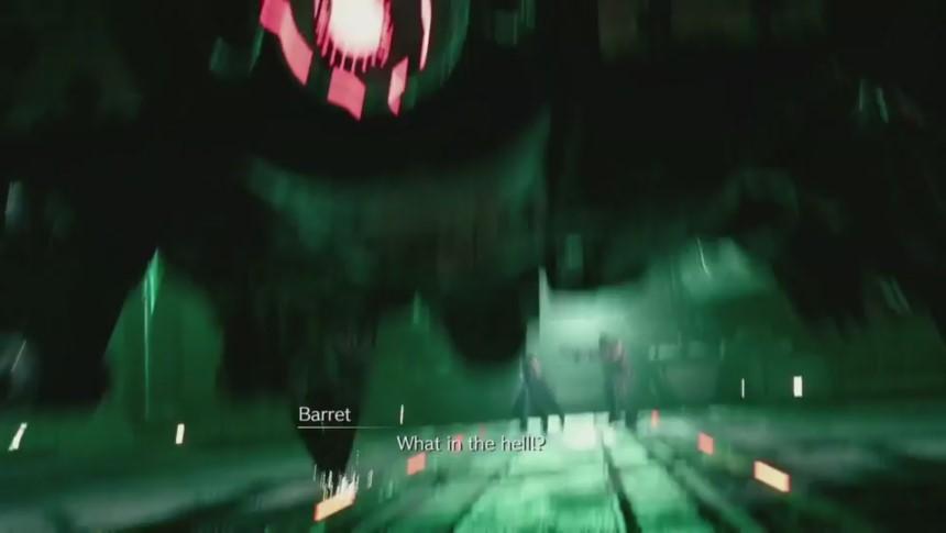 バトル ボス「Scorpion Sentinel」登場