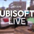 【E3 2019】Ubisoftカンファレンス発表・トレーラー動画まとめ