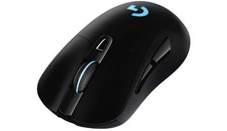 G703h ゲーミングマウス