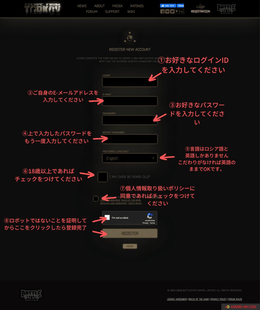2.タルコフアカウント登録画面修正版-min-min