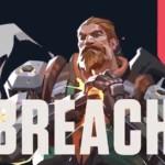 breach ヴァロラント