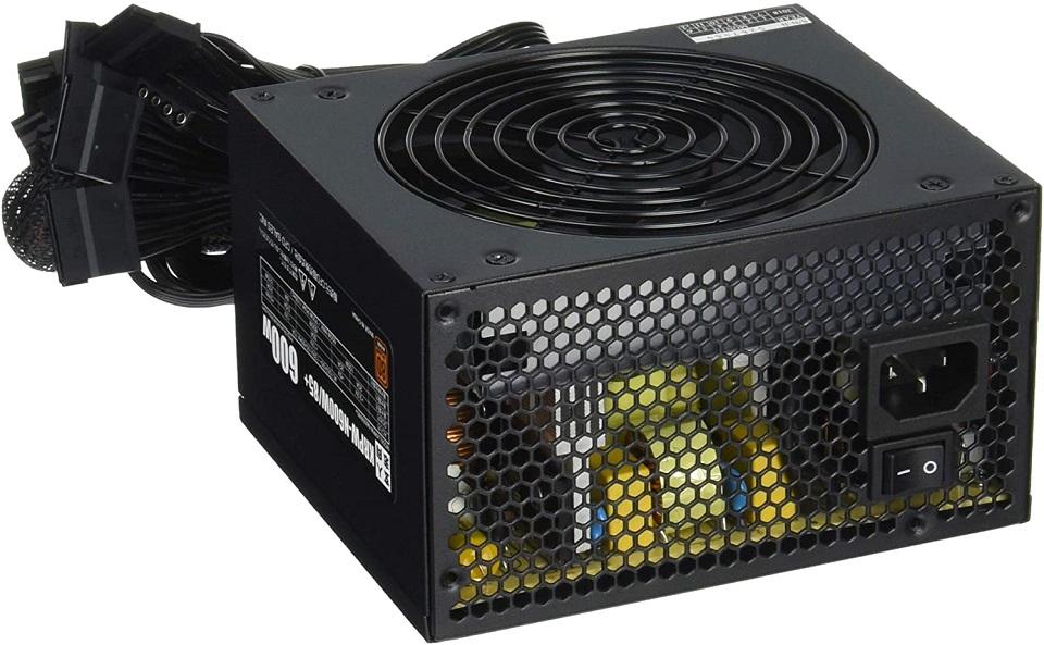 ゲーミングPCにおける電源の選び方