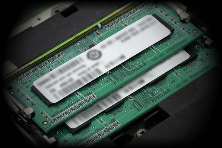 ゲーミングノートPCにおけるメモリの選び方