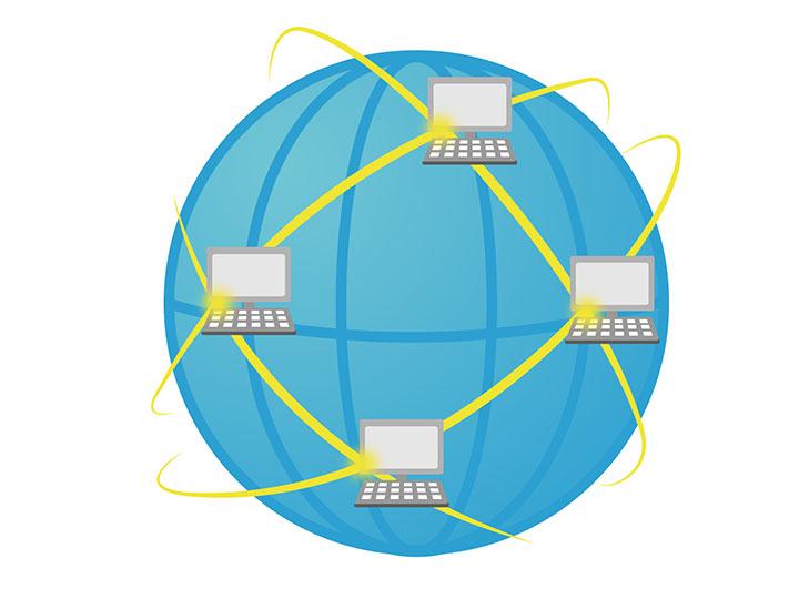 ネットワーク イメージ画像