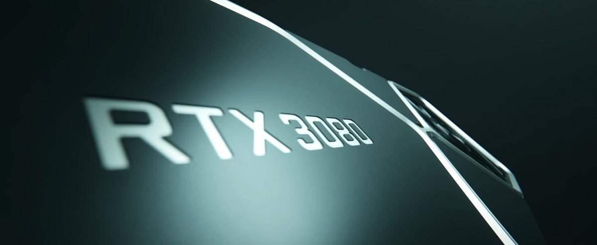 GeForce RTX 3080