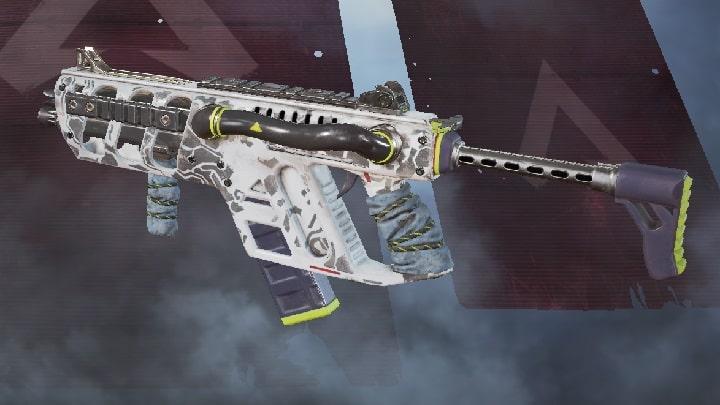 r-99 おすすめ武器スキン