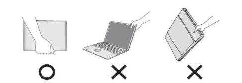 ゲーミングノートPC ベゼル