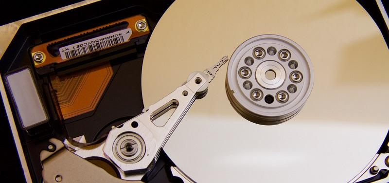 HDDに入れたほうがいいファイル