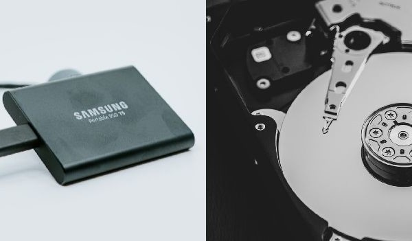 ssd vs hdd 比較