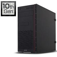FRONTIER GAシリーズ Core i9 3900X × RTX3080