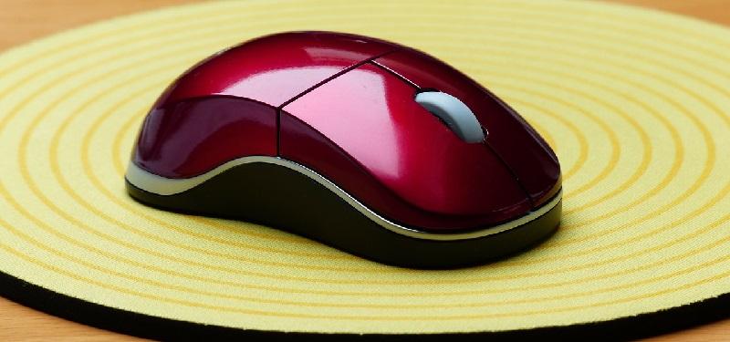 ゲーミングマウスパッド
