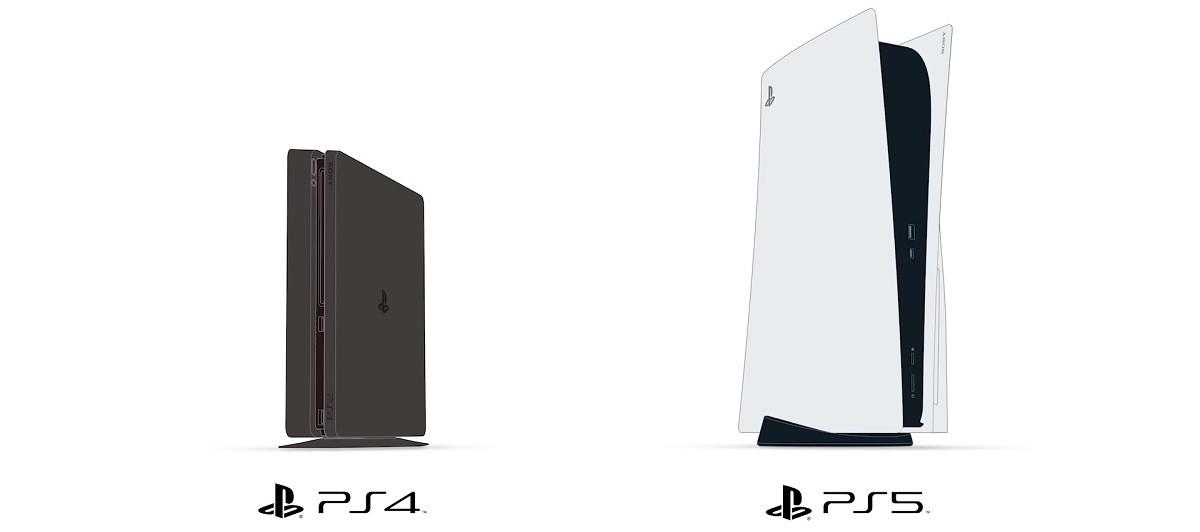 PS4からPS5にデータ移行・データ転送する方法 後方互換タイトルを遊ぶときの注意点
