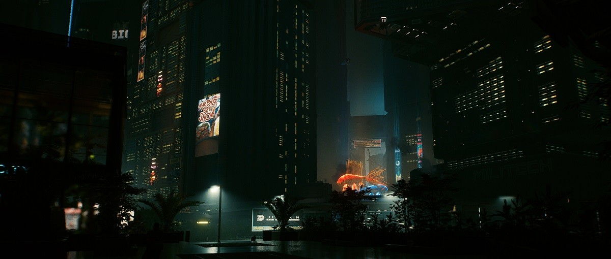 『サイバーパンク2077』エンディングの種類