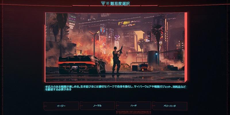 『サイバーパンク2077』 ハード