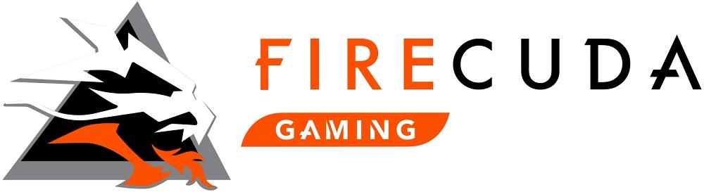 FireCuda ロゴ