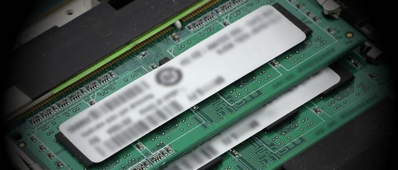 メモリは16GB以上がおすすめ