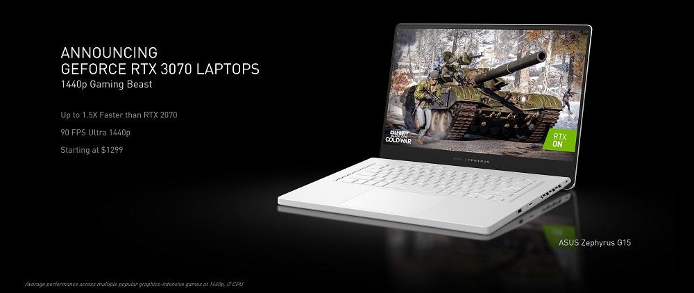 RTX3070搭載ゲーミングノートPCおすすめモデル