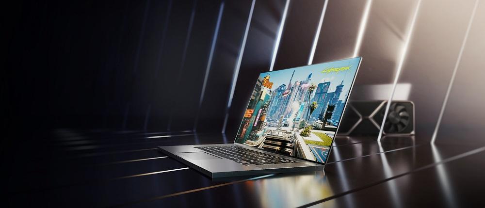 RTX 3080 Laptop GPU