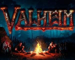Valheimのゲーム概要説明