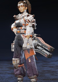 狡猾な狐 ランパート