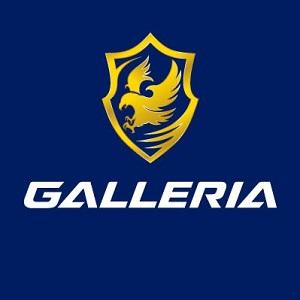 ドスパラ GALLERIA