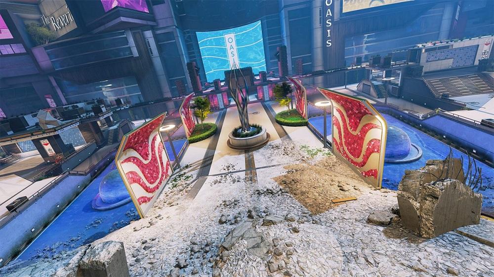 『Apex Legends』アリーナモードの基本ルールと遊び方