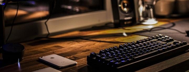 ゲーミングキーボードの選び方