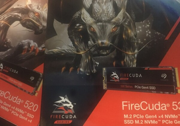 『FireCuda 530』をレビュー