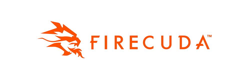 FireCuda 新ロゴ