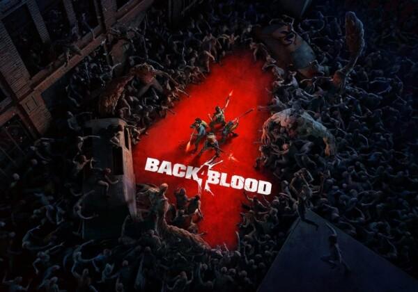 『Back 4 Blood(B4B)』おすすめゲーミングPC